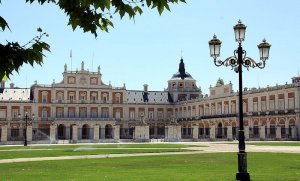 Aranjuez excursiones low cost
