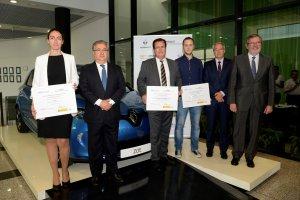 premio renault parkifast movilidad sostenible