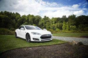 coches electricos precios foto tesla s