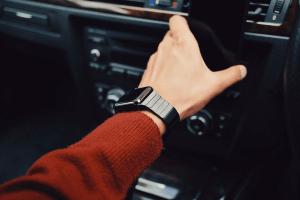 Los coches inteligentes: nuevas tecnologías para los conductores