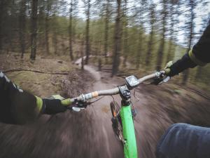 Señales de ciclistas